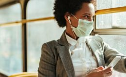 Commuting to work hygiene, safety and health