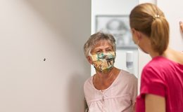Hygiene guide for re-opening long term care facilities to visitors