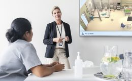 Improve your hospital cleaning with new interactive training